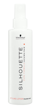 Silhouette Style & Care Lotion Flexible Hold 200 ml
