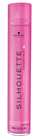 Silhouette Color Brilliance Hairspray 300 ml
