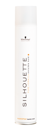 Silhouette Hairspray Flexible Hold 500 ml