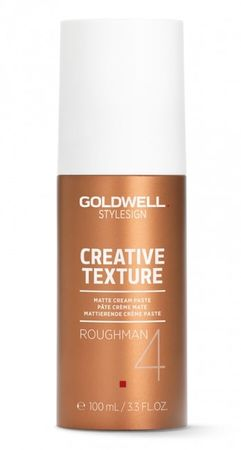 Goldwell StyleSign Creative Texture Roughman 100ml